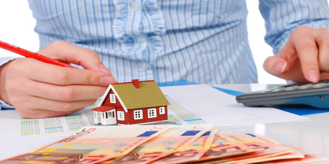 Для чого потрібна оцінка нерухомості?