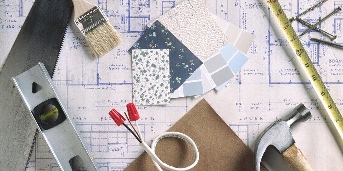 Як зробити перепланування в однокімнатній квартирі: поради експертів КБТІ