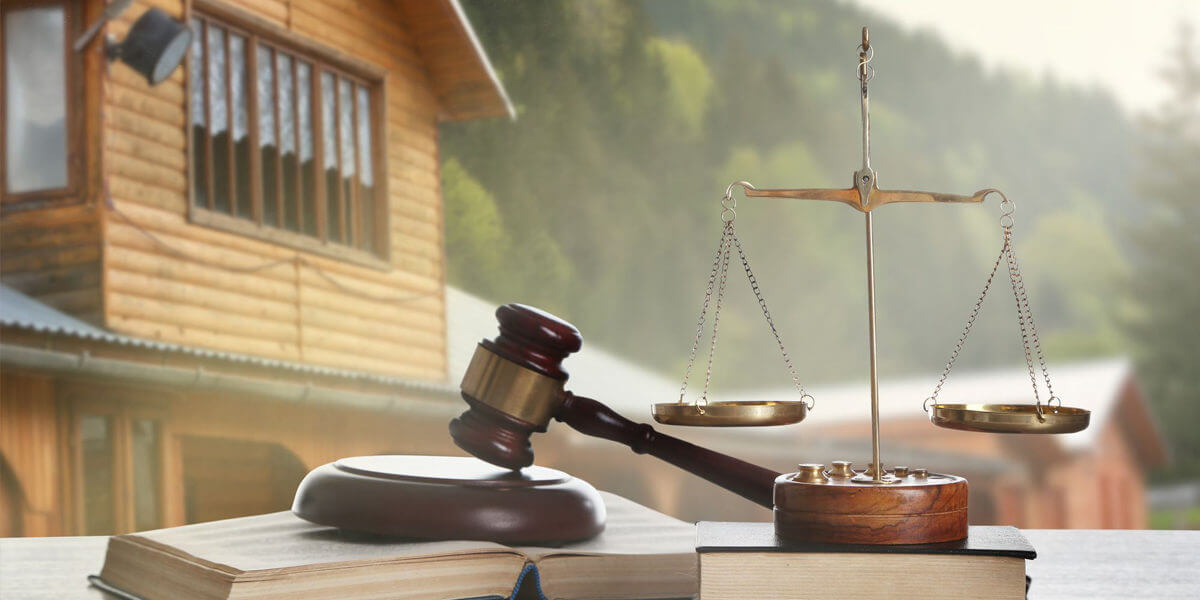Как сделать законными несанкционированные постройки?
