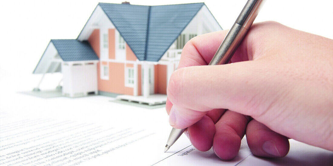 Какие документы удостоверяют ваше право собственности на жильё или недвижимость?