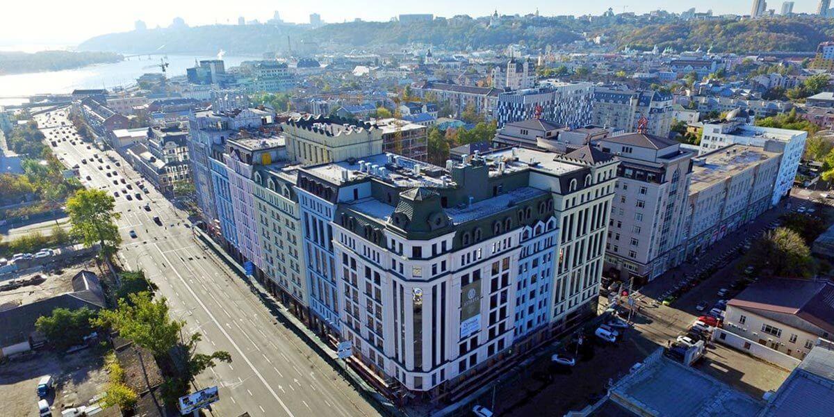 Новые правила оценки недвижимости в Украине