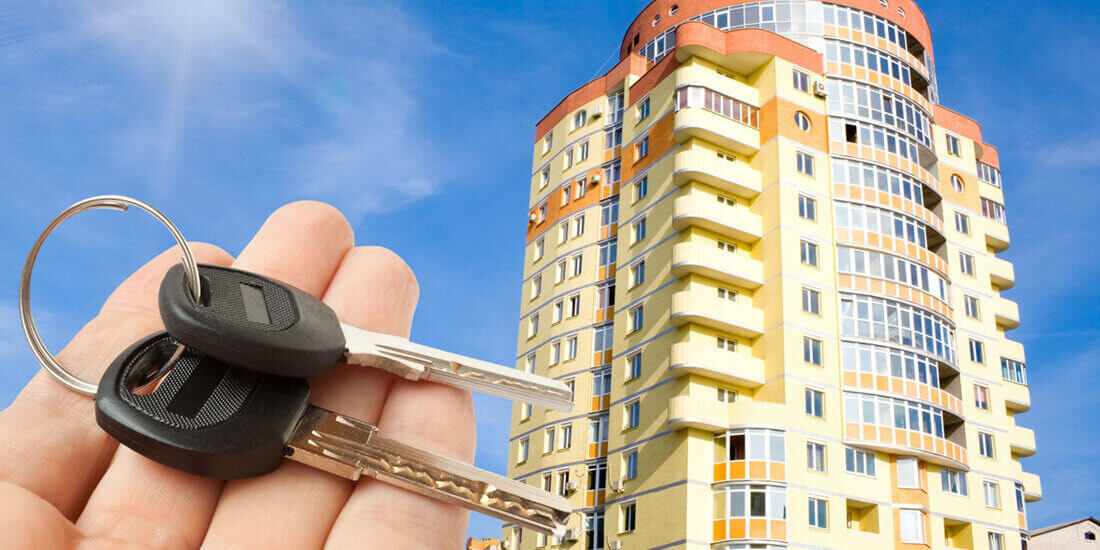 Купівля квартири в новобудові: як уникнути помилок?