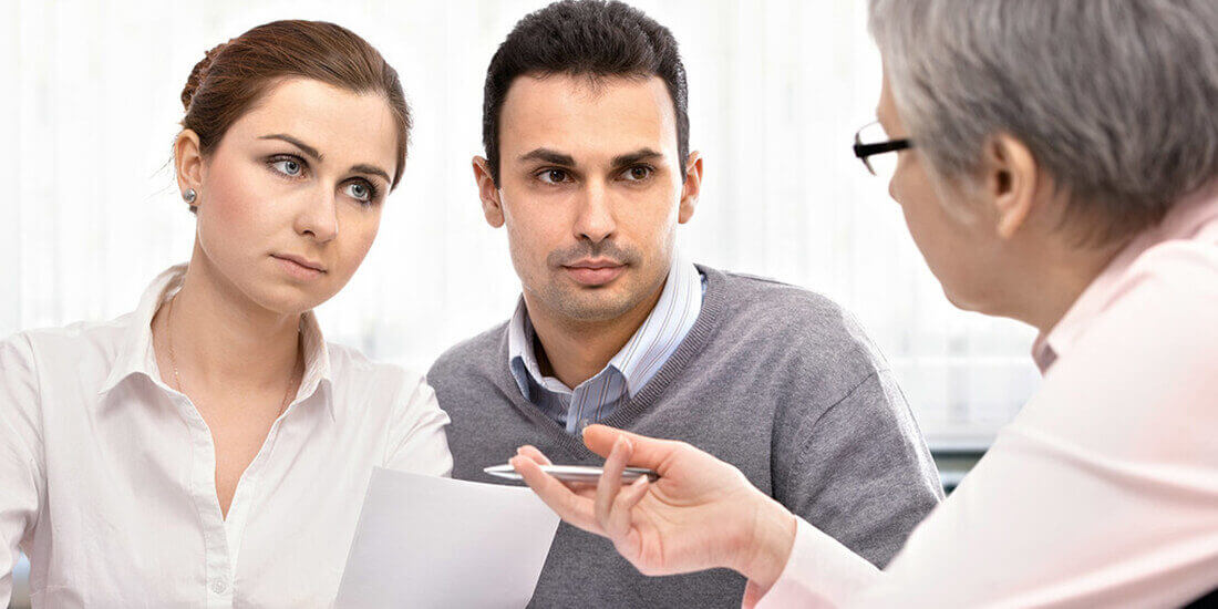 Розділ квартири: як діяти при розлученні?
