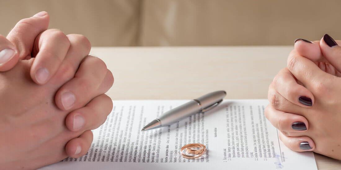 Подiл частки при розлученні в квартирі без приватизації