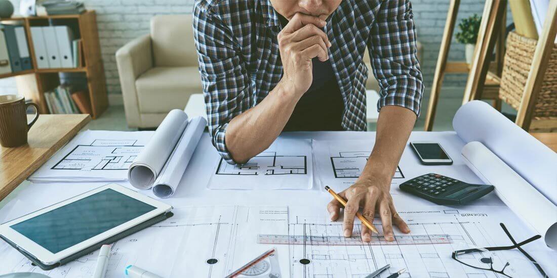 Навіщо потрібна експертиза будівництва та ремонту?