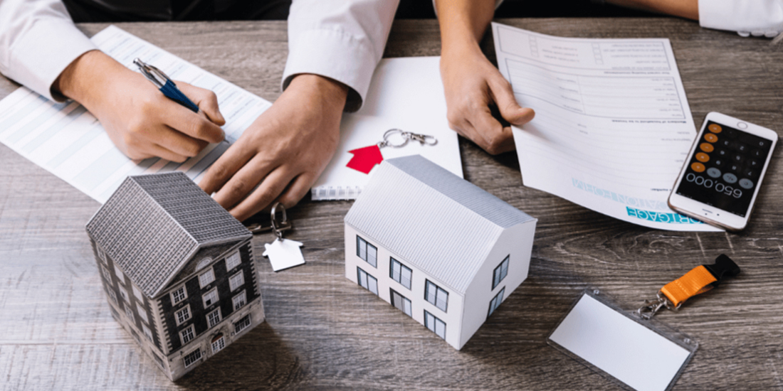 Как провести оценку имущества при разводе