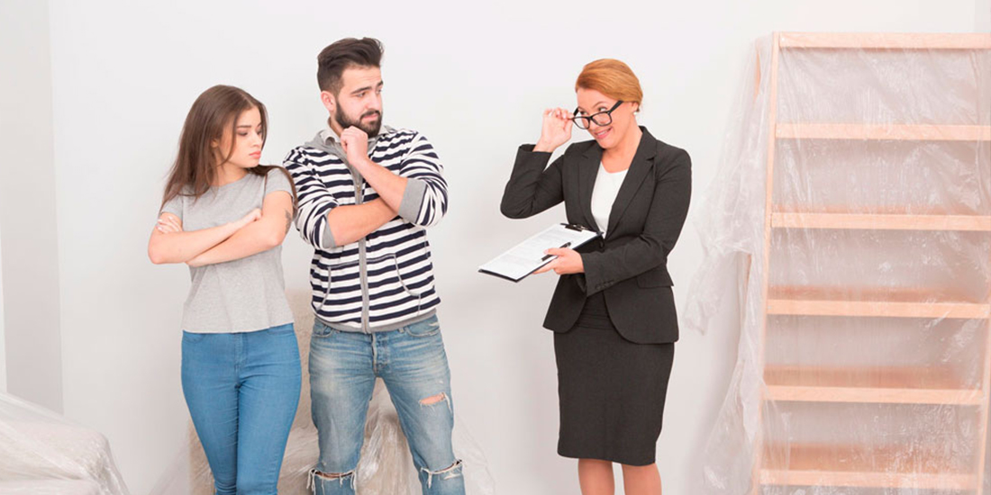 Базові помилки при купiвлi квартири
