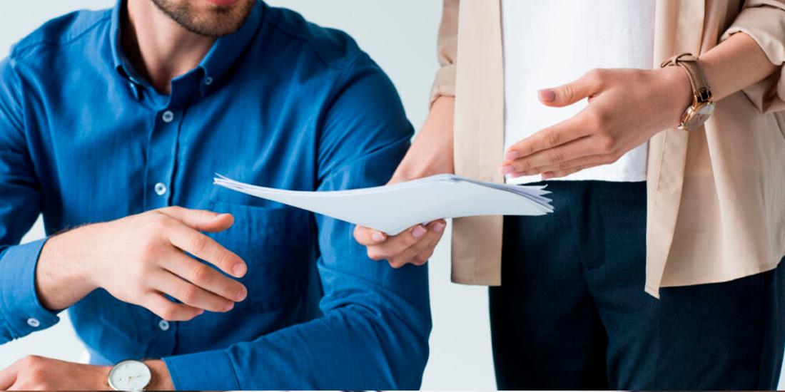 Особенности восстановления документов на недвижимость