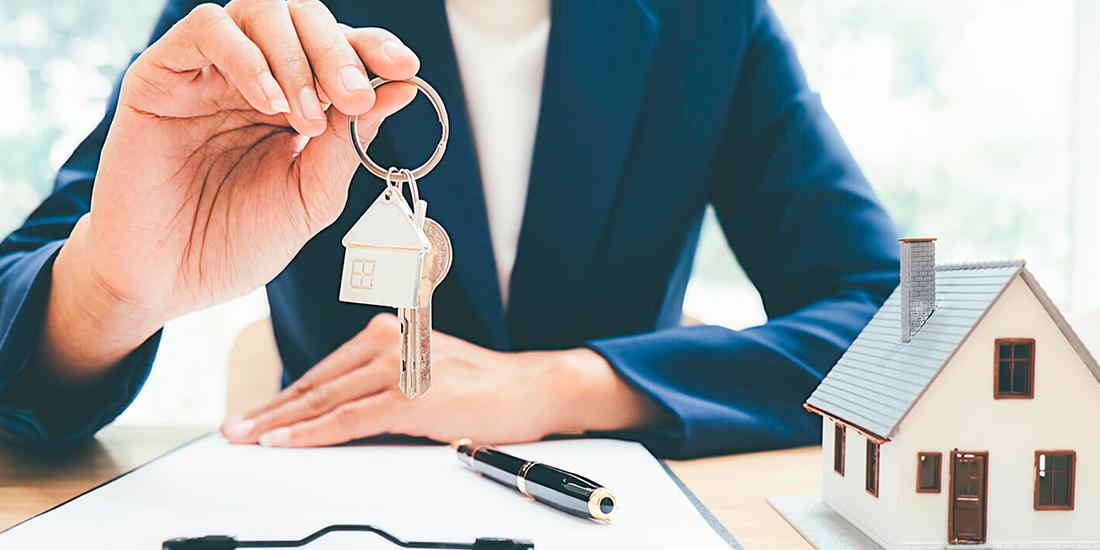 Налоги при купле-продаже коммерческой недвижимости