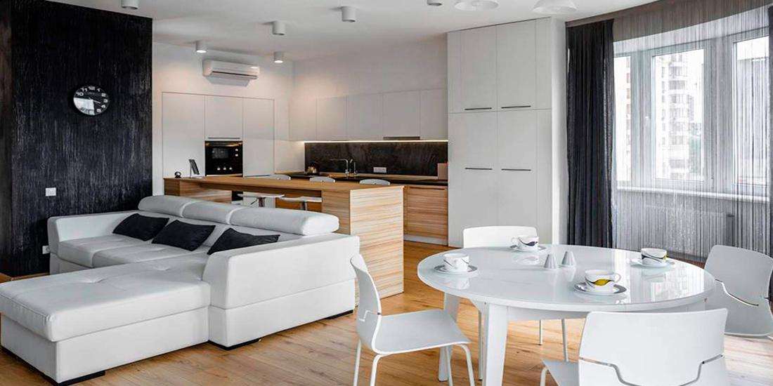 Особенности перепланировки квартиры в «квартиру-студию»